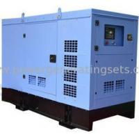 Buy cheap Soundproof 300kw Cummins Power Generator Electric Generating Set 375kva from wholesalers