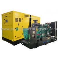 Buy cheap Soundproof 500kva Cummins Diesel Generators With MECC Alternator ISO9001 / CE from wholesalers