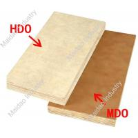 Best FILM FACED PLYWOOD MDO Plywood wholesale