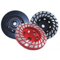 Wholesale Diamond Grinding Cup Wheel from china suppliers
