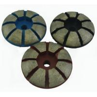 Wholesale Convex Metal Bond Grinding Wheel from china suppliers