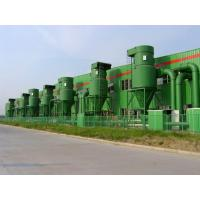 XP type cyclone dust collector
