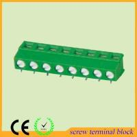 Wholesale terminal connector OL-127R-5.0/5.08 from china suppliers