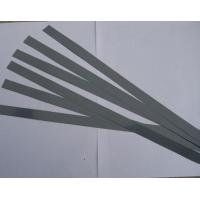 Wholesale black painted packaging metal strap from china suppliers