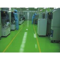 Wholesale Anti-static self-leveling epoxy flo from china suppliers