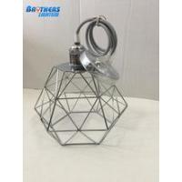 Best best sell LOFT Style Copper Color Wire Cage Lamp wholesale