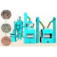 Copper cable wire recycling machine Electronic wire recycling machine