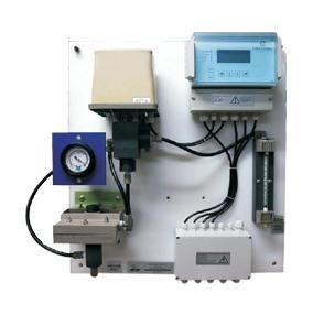 Quality Series WP840LX Automatic Gas Feeder upto 10 Kg/hr for sale