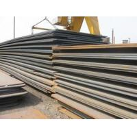 Wholesale Steel plate Hot sales S355J0W weather resistant steel plates from china suppliers
