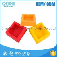 Wholesale silicone ashtray from china suppliers