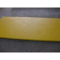 Wholesale FRP Flat Plate with Gritted Surface Anti Slip from china suppliers