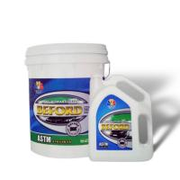 Buy cheap ASTM D3306 multi-function long-term antifreeze from wholesalers
