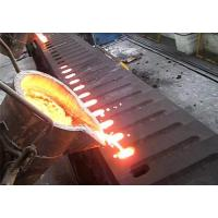 Grey & ductile iron casting