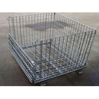 Buy cheap Metal Wire Basket from wholesalers