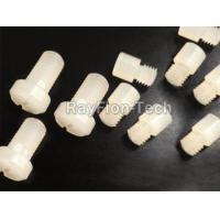 Buy cheap PTFE/PP fasteners from wholesalers