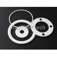 Buy cheap PTFE flanged seals from wholesalers