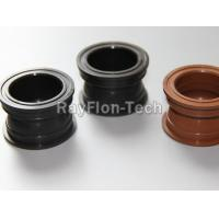 Buy cheap Customized rubber seals from wholesalers