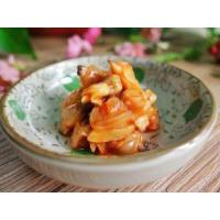 Wholesale Special Flavour of Kimchi Sauce Seafood Dish Seasoning Clam from china suppliers