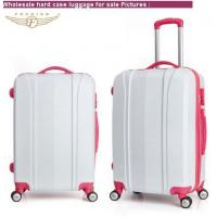 Wholesale Wholesale Hard Case Luggage for Sale from china suppliers
