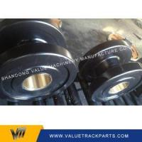 Quality Machinery Manitowoc Crawler Crane Track Roller for sale