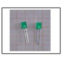 Wholesale Green light-emitting diodes Green turn Green 2*5*7 Square led from china suppliers