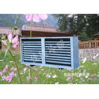 Wholesale Low temperature heat pipe heat exchanger from china suppliers