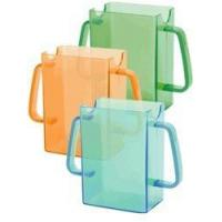 Best 1 Single Mommy's Helper Juice Box Buddies Holds Bags Pouch Holder wholesale