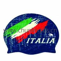 Wholesale Embossed Bands Swim Cap NO.34 from china suppliers