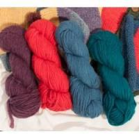 China Wool Shop Prairie Wool Lopi Soft Spun 100% Wool - Skeins on sale