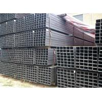 Wholesale ERW PIPE BLACK STEEL PIPE/HOLLOW SECTION(1) from china suppliers