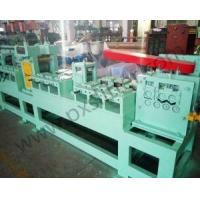 Hot Sell Stainless Steel Hot Rolled Steel Flat Bar Straightening Machine, production Line