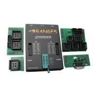 Original Orange5 Professional Memory and Microcontrollers Chip Programming Device for sale