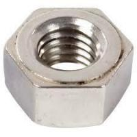Wholesale Heavy Hex Nut, Hex Cap Nut, Round Nut, Slotted Nut from china suppliers