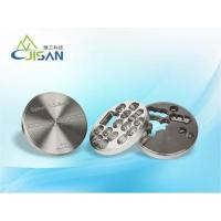 Wholesale For Dental Lab adentatec Titanium blank from china suppliers