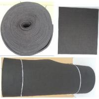 Best Energy storage graphite felt wholesale