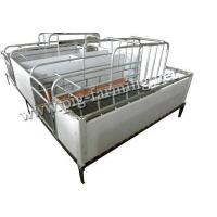 Pig Farrowing Crate & Gestation Stall