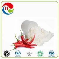 Wholesale Natural Capsaicin, Pure Capsaicinoids and Dihydrocapsaicin, Chili Capsaicin Extract from china suppliers
