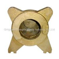 Best Pump Body Copper And Bronze Castings For Textile Machine wholesale