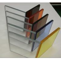 China factory custom cut acrylic sheet on sale