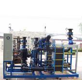 Wholesale Heating heat exchanger unit from china suppliers