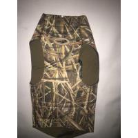 Buy cheap Avery Boaters Dog Parka Mossy Oak Shadow Blades Camo Large from wholesalers