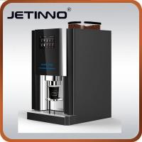 Buy cheap Best Automatic Espresso Machine for HORECA Market with Double Grinder for Sale from wholesalers