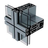 Wholesale Unitized Glass Curtain Wall from china suppliers
