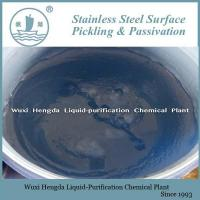 Wholesale Stainless Steel Pickling And Passivation Gel Paste-SS Weld Pickling Passivation Paste from china suppliers