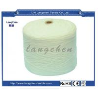 100% Acrylic Woolen Yarn white color for sale