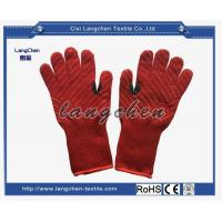 100% Aramid Heat Resistant Glove for sale