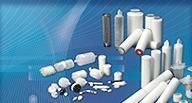 Buy cheap EPTFE Middle Bubble Point Membrane for PP Spunlaced Non-woven Fabrics PP Spunbond Non-woven Fabrics from wholesalers