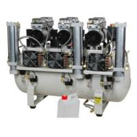 Hainan mute oil free compressor for sale