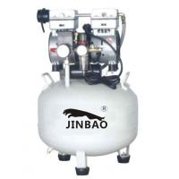 China Chaozhou small mute oil free compressor for sale