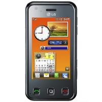 Buy cheap Cell Phones LG KC910 Renoir Artistically Inspired Handset from wholesalers
